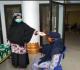 Jalankan SOP Pemudik, 34 Santri Asal Lirboyo Diperiksa Kesehatan